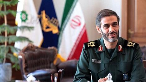 מי אתה המועמד לנשיאות באיראן -סעיד מוחמד (Saeed Mohammad)?