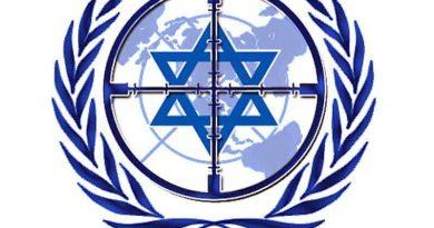 התבוננות בגורלה של מדינת ישראל אל מול אויביה כאשר היא אינה מאוחדת