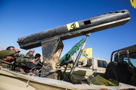 במלחמה הבאה, ישראל תצטרך להתמודד עם ארבע זירות במקביל