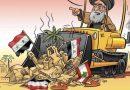 חמינאי, לאחר שהרס את עיראק,סוריה,לבנון ותימן : קדימה לירושלים