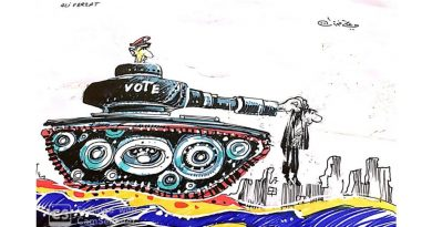 לנוכח הריסות סוריה מאלץ אסד את אזרחיו להשתתף בבחירות לנשיאות