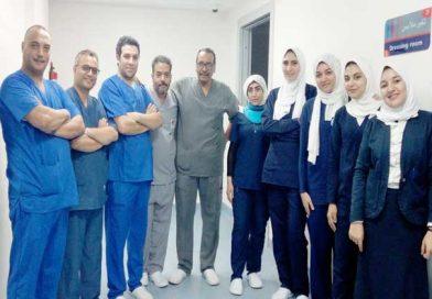 מצרים מודיעה על נכונותה לקלוט את הפצועים מעזה לטיפול בסיני