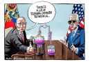 פוטין: יש לי הרבה כימיה אישית עם הנשיא ביידן