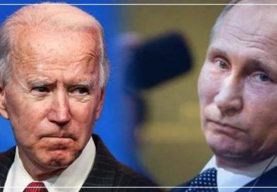 וושינגטון חושפת את תוצאות השיחות בין פוטין לביידן בנושא הסורי