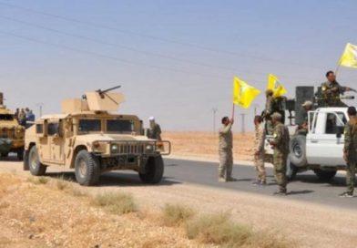 רוסיה פועלת לחסימת מעברים בגבול סוריה-עיראק וקטיעת הפעילות האיראנית