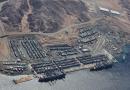 אבו דאבי תקים מסוף ספינות קרוז מתקדם בנמל עקבה ליד אילת