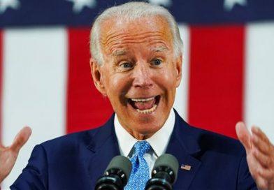 """ביידן: אנו פותחים דף חדש … והכוח הצבאי הוא """"האפשרות האחרונה"""" שלנו"""