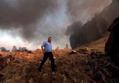 ציוץ מעורר סערה בלבנון.. חיזבאללה מאיים על השופט החוקר את הפיצוץ בנמל