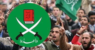 השפעת האחים המוסלמים על אל-קאעידה, דאעש ואיראן