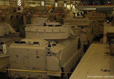 """ארה""""ב מעניקה סיוע כספי נוסף לצבא לבנון"""