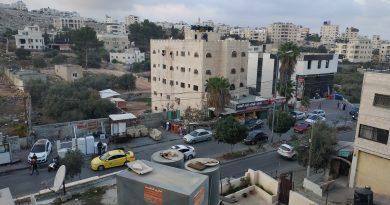 """דהיישה .. מאמצים להכניס מחנה פלסטיני לרשימת """"מורשת עולמית"""" של אונסק""""ו"""