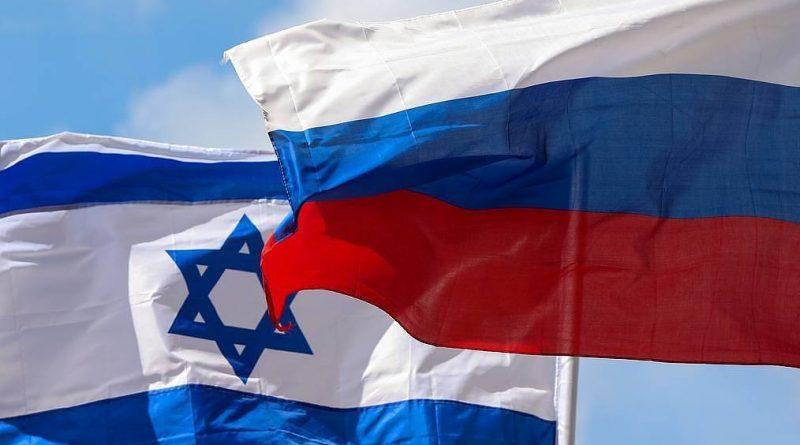 """שיחות ישראל-רוסיה-ארה""""ב על סוריה"""