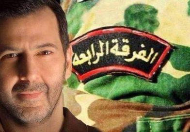 """מאהר אלאסד ודיביזיה 4 """"ראש בראש"""" נגד חיזבאללה בגבול סוריה-לבנון"""